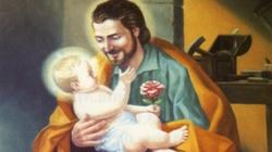 Ks. Marek Dziewiecki: Św. Józef - wzór dojrzałego mężczyzny - miniaturka