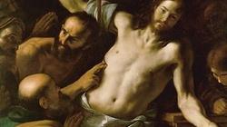 Jak głębokie są rany Chrystusa - miniaturka
