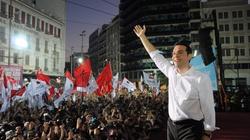 Lewicowa Syriza wygrała w Grecji - miniaturka