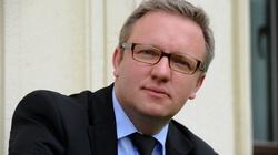 Krzysztof Szczerski dla Fronda.pl: Wtargnięcie do siedziby PKW to paliwo dla strony, odpowiedzialnej za zafałszowanie wyników wyborów - miniaturka