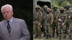 Romuald Szeremietiew dla Frondy: Obrona nie tylko terytorialna - miniaturka