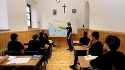 Szkoła, która uczy życia - miniaturka