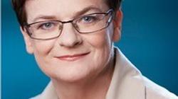 Minister Krystyna Szumilas totalnie lekceważy milion polskich głosów, które domagają się referendum w sprawie 6-latków - miniaturka