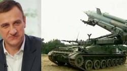 Andrzej Talaga: Trzeba się zbroić. Rosja nie zaczepia silnych i bitnych - miniaturka