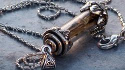Grzegorz Bacik o zagrożeniach duchowych: Talizman zawsze przyciąga złe duchy - miniaturka
