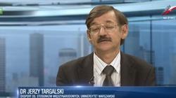 Dr Targalski dla Fronda.pl: Trzeba prowadzić wojnę informacyjną - miniaturka