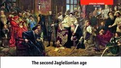 """The Economist"" o Polsce: Drugi wiek Jagiellonów? - miniaturka"
