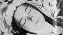 O świętej, która pragnęła zostać kapłanem - miniaturka