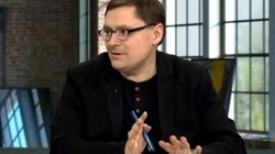 Terlikowski: Realna apostazja Komorowskiego i konieczna postawa Kościoła - miniaturka