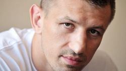 Tomasz Adamek: Wrócę do Ojczyzny jak będą rządzić ludzie związani z Kościołem. Brawo! - miniaturka