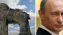 Z repatriantami z Doniecka wjechała do Polski V kolumna Putina  - miniaturka