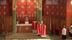 Msza trydencka a ewangelizacja kultury - miniaturka