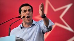 Premier Grecji leci do Putina pokornie błagać o pomoc - miniaturka