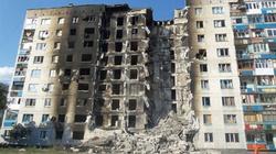"""W Donbasie ostre walki. A ludność ma dość rządów """"separatystów"""" - miniaturka"""
