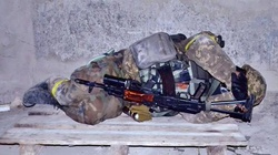 Na Ukrainie panuje (prawie) spokój… - miniaturka