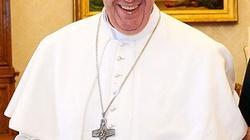 Papież wzywa, abyśmy nie wstydzili się wstydzić grzechu! - miniaturka