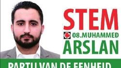 Muzułmanie zasiądą w parlamencie Holandii? - miniaturka