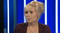 Chrześcijańska piosenkarka wyznała, że jest lesbijką - miniaturka