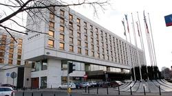 Skandal w hotelu Victoria! Antyukraińska wystawa Rosjan - miniaturka