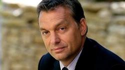 Orban: Europa dla Europejczyków nie dla imigrantów - miniaturka