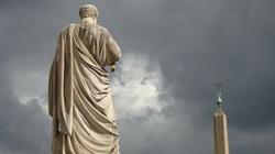 Wszystkie drogi prowadzą do Rzymu - miniaturka
