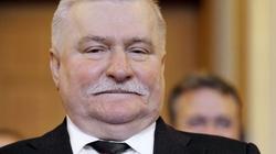 Wałęsa w formie: Komorowski odpowiadał dobrze, dużo logiki - miniaturka