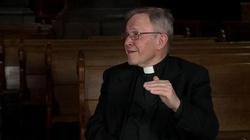 Tomasz Rowiński dla Fronda.pl: Kard. Kasper zmierza do rozpuszczenia Kościoła w złych praktykach nowoczesnego świata - miniaturka