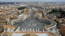 Rzym: Związki cywilne to zamach na prawdziwe małżeństwo - miniaturka