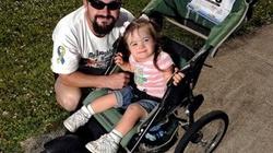 """Ojciec chciał abortować dziecko z zespołem Downa. Dziś nazywa je """"światłem w ciemności"""". - miniaturka"""