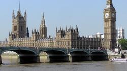 Wielka Brytania piątą potęgą gospodarczą świata - miniaturka