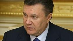 Janukowycz chciał uciec do Rosji. Zatrzymano samolot - miniaturka