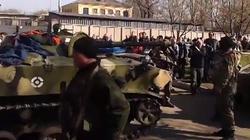 Niespokojna Wielkanoc na Ukrainie - miniaturka
