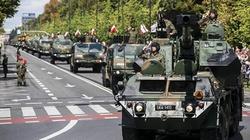 Wydamy na wojsko za mało, by odeprzeć atak Rosji - miniaturka