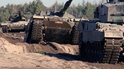 Do modernizacji armii potrzebujemy USA - miniaturka