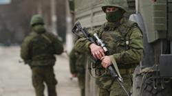 Kremlowska swołocz w Donbasie wypędziła misję OBWE - miniaturka