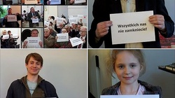"""Organizatorzy akcji """"Wszystkich nas nie zamkniecie"""" staną przed sądem - miniaturka"""