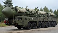 Rosja twierdzi, że umie ukryć przed satelitami swoje wyrzutnie rakietowe - miniaturka