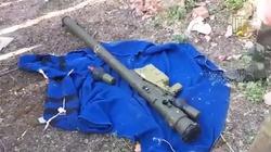 Rosyjska prowokacja. Polska broń w rękach terrorystów - miniaturka