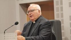 Ks. prof. Waldemar Chrostowski: Prawda, Chrystus, judaizm - miniaturka