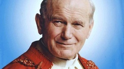 Św. Jan Paweł II przeciwnikiem in vitro - miniaturka