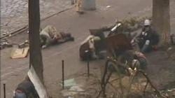 Polak wśród zabitych na Majdanie - miniaturka