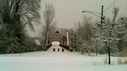 W święta może spaść śnieg - miniaturka