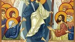 W Święto Zmartwychwstania Pańskiego realizuje się pełnia dobroci Stwórcy wobec człowieka - miniaturka