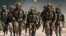 NATO i Polska podzielą się kosztami przeszkolenia Ukraińców - miniaturka