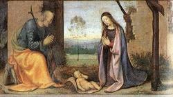 """O co chodzi w sformułowaniu, że Jezus został """"zrodzony, a nie stworzony"""" - miniaturka"""