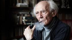 Zygmunt Bauman wieszczy kres demokracji liberalnej - miniaturka