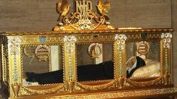 Znak życia wiecznego. Od 150 lat ciało św. Bernadetty Soubirous jak żywe - miniaturka