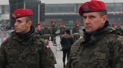 Wojsko wyjdzie na ulice - miniaturka