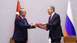 Rosja ustępuje Turcji na Kaukazie - miniaturka