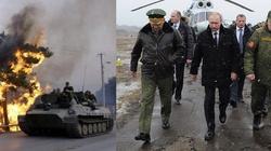 Trzeba się zbroić! Rosja albo się rozpadnie, albo rozpocznie wojnę! - miniaturka